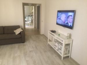 Апартаменты возле Парка и Пляжа Ривьера, Ferienwohnungen  Sochi - big - 10