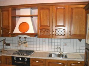 Affittacamere Casa Sofia, Apartments  Anghiari - big - 15