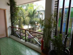 Baan Jaru, Гостевые дома  Чианграй - big - 55