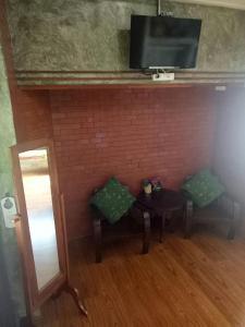 Baan Jaru, Гостевые дома  Чианграй - big - 64