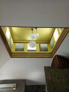 Baan Jaru, Гостевые дома  Чианграй - big - 62