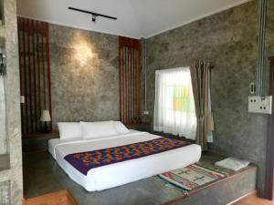 Baan Jaru, Гостевые дома  Чианграй - big - 46