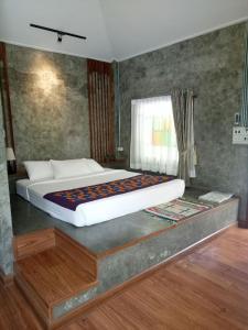 Baan Jaru, Гостевые дома  Чианграй - big - 44