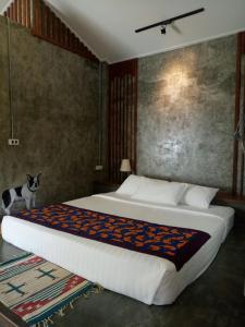 Baan Jaru, Гостевые дома  Чианграй - big - 130