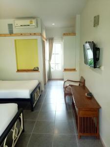 Baan Jaru, Гостевые дома  Чианграй - big - 134