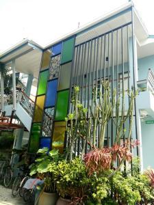 Baan Jaru, Гостевые дома  Чианграй - big - 127