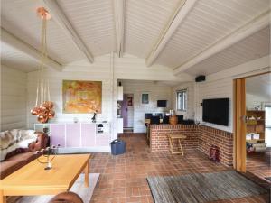 Holiday home Ålykke Juelsminde I Denmark, Дома для отпуска  Sønderby - big - 8