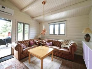 Holiday home Ålykke Juelsminde I Denmark, Дома для отпуска  Sønderby - big - 3