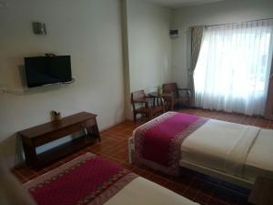 Baan Jaru, Гостевые дома  Чианграй - big - 122