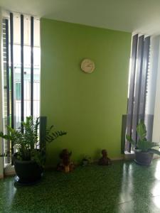 Baan Jaru, Гостевые дома  Чианграй - big - 139