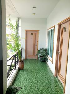Baan Jaru, Гостевые дома  Чианграй - big - 138