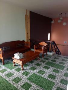 Baan Jaru, Гостевые дома  Чианграй - big - 76