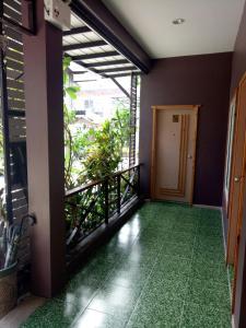 Baan Jaru, Гостевые дома  Чианграй - big - 159