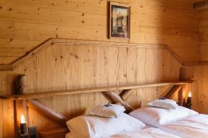Seegasthof Gamsjaga, Penzióny  Sankt Gilgen - big - 21