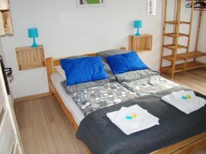 ApartFlat Attic, Apartmány  Gdaňsk - big - 1