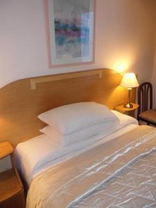 Dergvale Hotel, Отели  Дублин - big - 5