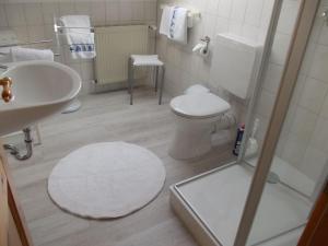 Eidernest, Apartmanok  Tönning - big - 16