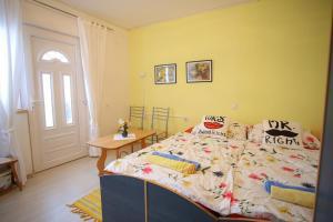 Guesthouse Adi, Penziony  Mostar - big - 16