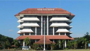 D'Java Homestay Babarsari, Holiday homes  Yogyakarta - big - 21