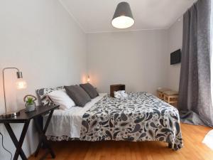 Apartman Ada, Apartments  Poreč - big - 11