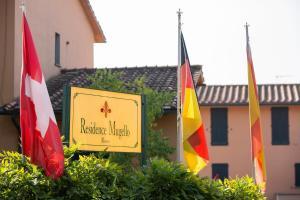 Residence Mugello Resort