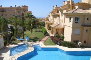 Precioso apartamento en Calahonda (M.M.PRP5), Апартаменты  Sitio de Calahonda - big - 4