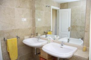 Precioso apartamento en Calahonda (M.M.PRP5), Апартаменты  Sitio de Calahonda - big - 5