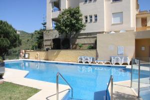 Precioso apartamento en Calahonda (M.M.PRP5), Апартаменты  Sitio de Calahonda - big - 8