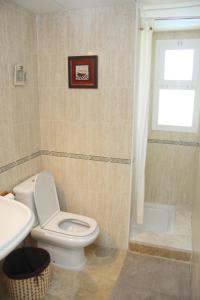 Precioso apartamento en Calahonda (M.M.PRP5), Апартаменты  Sitio de Calahonda - big - 12