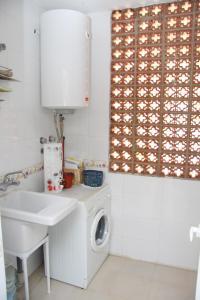 Precioso apartamento en Calahonda (M.M.PRP5), Апартаменты  Sitio de Calahonda - big - 13
