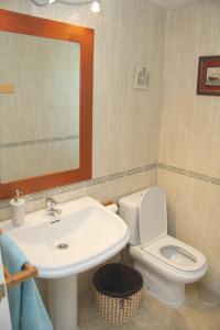 Precioso apartamento en Calahonda (M.M.PRP5), Апартаменты  Sitio de Calahonda - big - 18