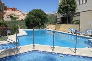 Precioso apartamento en Calahonda (M.M.PRP5), Апартаменты  Sitio de Calahonda - big - 24