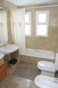 Precioso apartamento en Calahonda (M.M.PRP5), Апартаменты  Sitio de Calahonda - big - 29