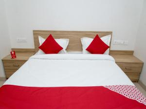 OYO 14110 Home Modern Stay Janakpuri, Apartments  Udaipur - big - 23