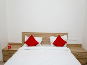 OYO 14110 Home Modern Stay Janakpuri, Apartments  Udaipur - big - 24