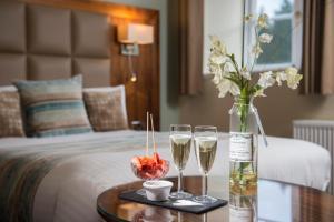 New Lanark Mill Hotel, Hotels  Lanark - big - 9