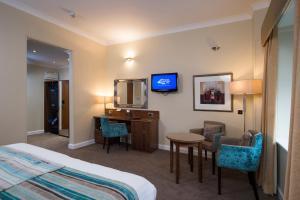 New Lanark Mill Hotel, Hotels  Lanark - big - 15
