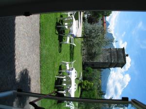 Bikehotel Toresela am Gardasee, Hotely  Nago-Torbole - big - 27