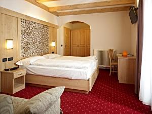 Hotel Garni Minigolf, Отели  Ледро - big - 44