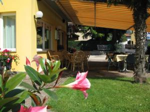 Bikehotel Toresela am Gardasee, Hotely  Nago-Torbole - big - 28