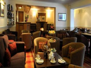 Dunollie Hotel 'A Bespoke Hotel', Hotely  Broadford - big - 25
