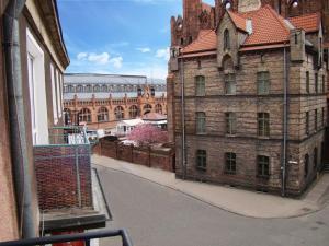 ApartFlat Attic, Apartmány  Gdaňsk - big - 64