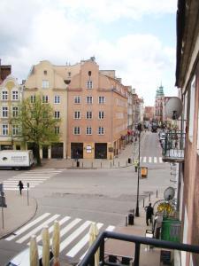 ApartFlat Attic, Apartmány  Gdaňsk - big - 65