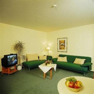 Grothenn's Hotel, Hotely  Brémy - big - 2