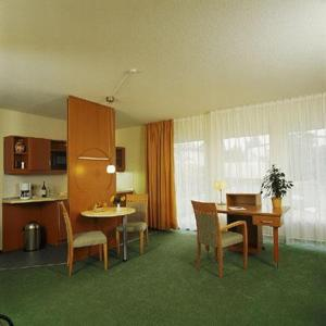 Grothenn's Hotel, Hotely  Brémy - big - 3