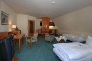 Grothenn's Hotel, Hotely  Brémy - big - 5
