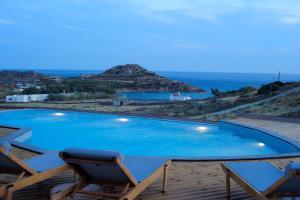 Almyra Guest Houses, Aparthotels  Paraga - big - 125