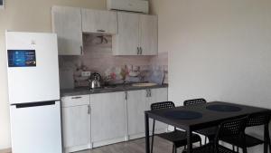 Apartment on Svetlyy 8а - Blagoveshchenskaya