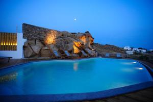 Almyra Guest Houses, Aparthotels  Paraga - big - 102