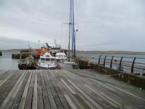 Auld Lifeboat Station